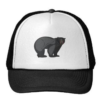 Black Bear Trucker Hat
