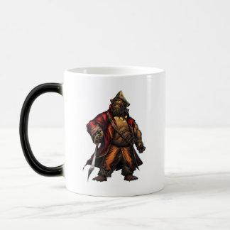 Black Bear'd Magic Mug