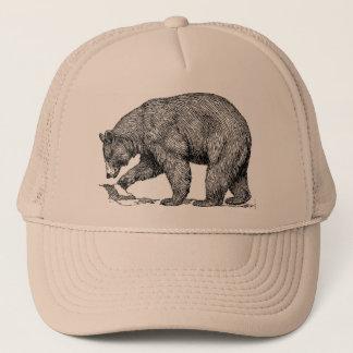 Black Bears Trucker Hat