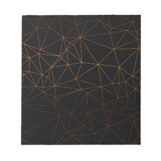 black beauty-01 notepad
