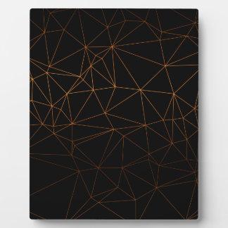 black beauty-01 plaque