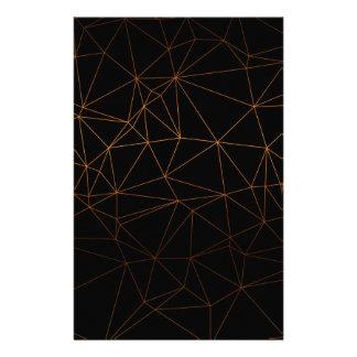 black beauty-01 stationery