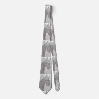 Black Beauty Neck Tie