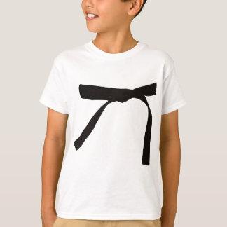 Black Belt Kids T-shirt