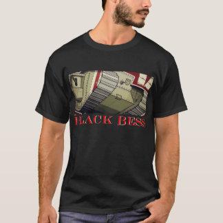 !! BLACK BESS !! BATTLEFIELD 1 STYLE Men's T-SHIRT