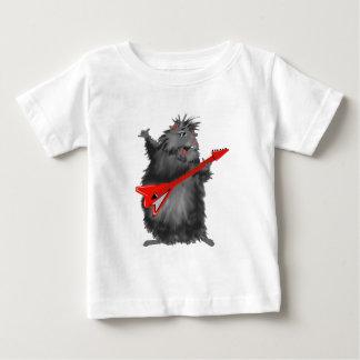 Black Betty's New Guitar Baby T-Shirt