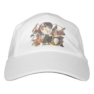 Black Billed Cuckoo Bird Performance Hat