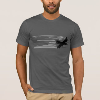 Black Bird Shirt