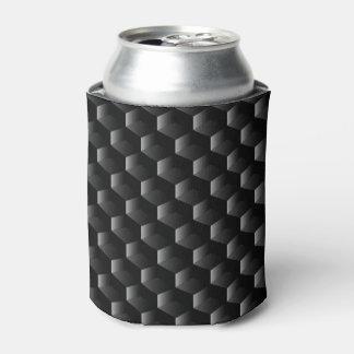 Black block mesh can cooler