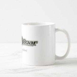 Black Boar Custom Cues Mug