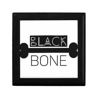 BLACK_BONE GIFT BOX