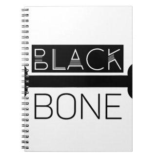 BLACK_BONE NOTEBOOKS