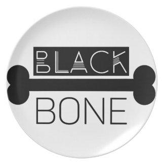 BLACK_BONE PLATE