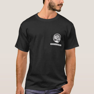 Black Brickintheyard T-Shirt