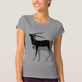 Black Buck T-shirt
