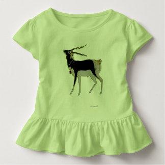 Black Buck Toddler T-shirt