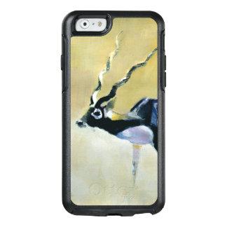 Black Buck Velavadar 1997 OtterBox iPhone 6/6s Case