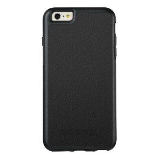 Black Bumpy Pattern OtterBox iPhone 6/6s Plus Case
