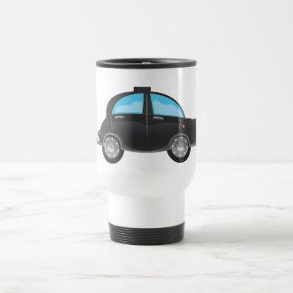 Black Cab Travel Mug