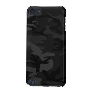 Black Camo iPod Touch Case