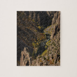 black canyon puzzle