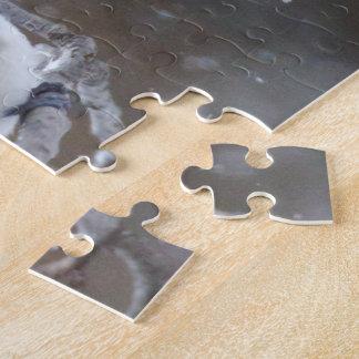 Black-capped Chickadee - Songbird Jigsaw Puzzle