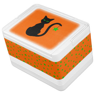 Black Cat Cooler