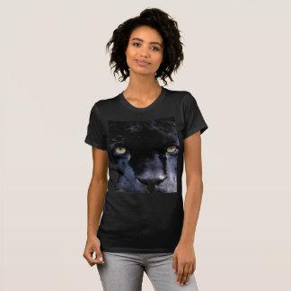 Black Cat Eyes T-Shirt
