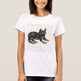 Black Cat/goth/t-shirt T-Shirt