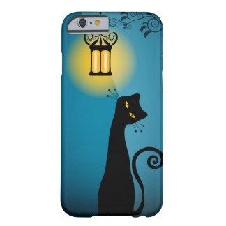 Black Cat iPhone 6 case