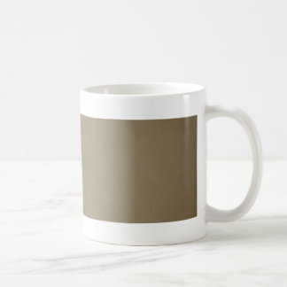 Black Cat White Cat (Color 3) Basic White Mug