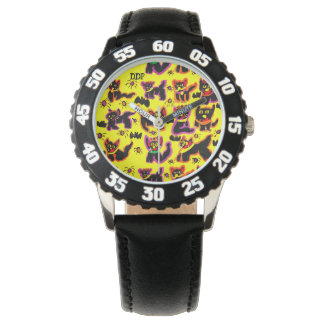 black cats party watch