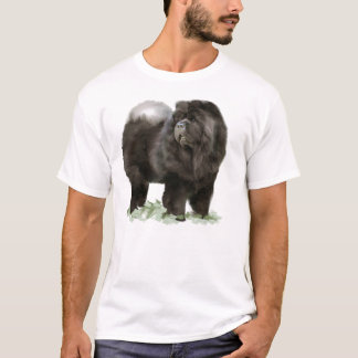 black chow T-Shirt
