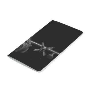 Black Chrome Herk - Journal