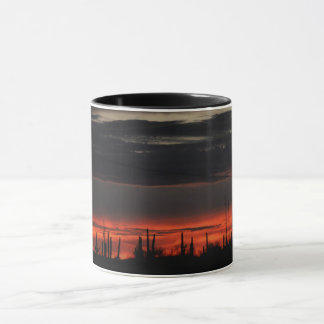 Black Clouds in Orion Coffee Mug