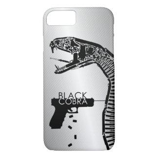 """""""Black Cobra"""" iPhone Case"""
