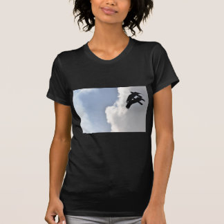 BLACK COCKATOO RURAL QUEENSLAND AUSTRALIA T-Shirt