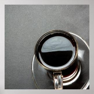 Black Coffee 7 Poster
