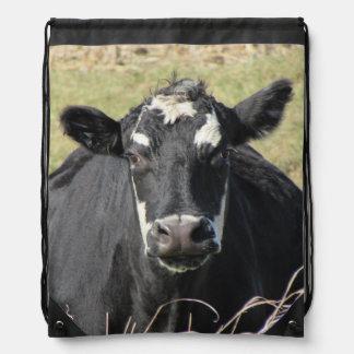 Black Cow Backpacks