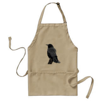 Black Crow Standard Apron