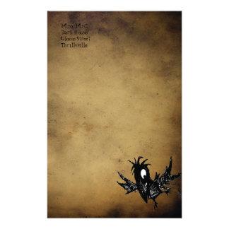 Black Crow Stationery