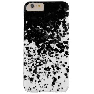 Black Cube Iphone 6 case