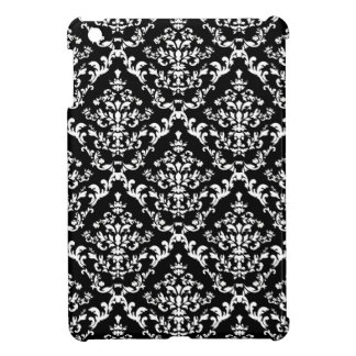 Black Damask #1 @ Stylnic Cover For The iPad Mini