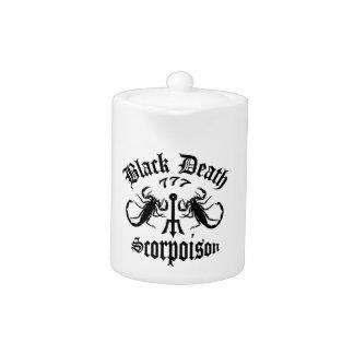 Black Death 777- Scorpoison Vodka