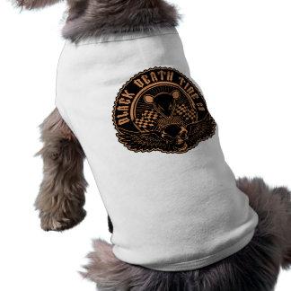 Black Death Tire Co. -Or Pet Clothes
