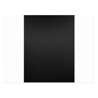 Black Denim Postcard