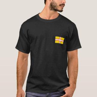 Black Dorset T-Shirt