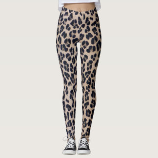 black dots and prints leggings,leggings and tights