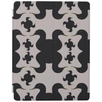 Black Ducks iPad Smart Cover iPad Cover