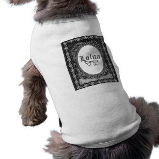 Black EGL Dog Shirt